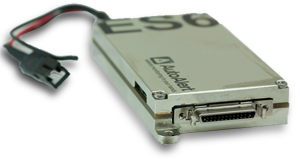 AutoAlert installed GPS tracking device