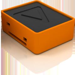 AutoAlert portable GPS tracking device