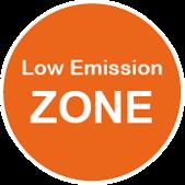 London Low Emission Zone