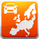 AutoAlert European driving guide application