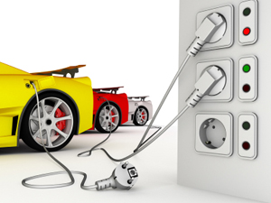 Portable tracking units more cost effective than electric cars