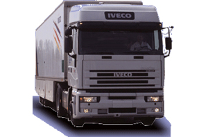 How to look after your heavy goods vehicle (HGV)