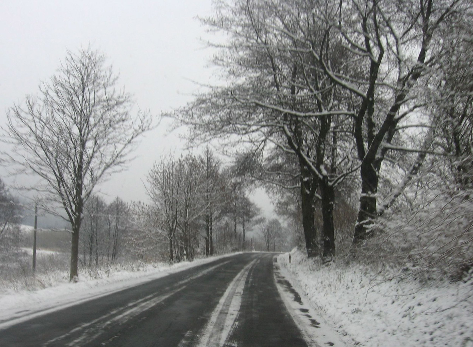 Snow can impact your winter workload