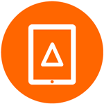 AutoAlert job management on your tablet