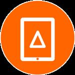 AutoAlert job management on your tablet