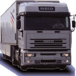 GPS Technology in Trucks to avoid working time issues